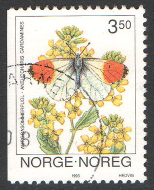Norway Scott 1033 Used